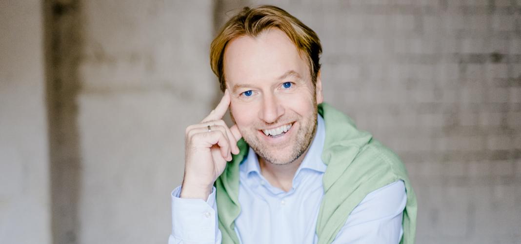 Peter Polevkovits als Medientrainer