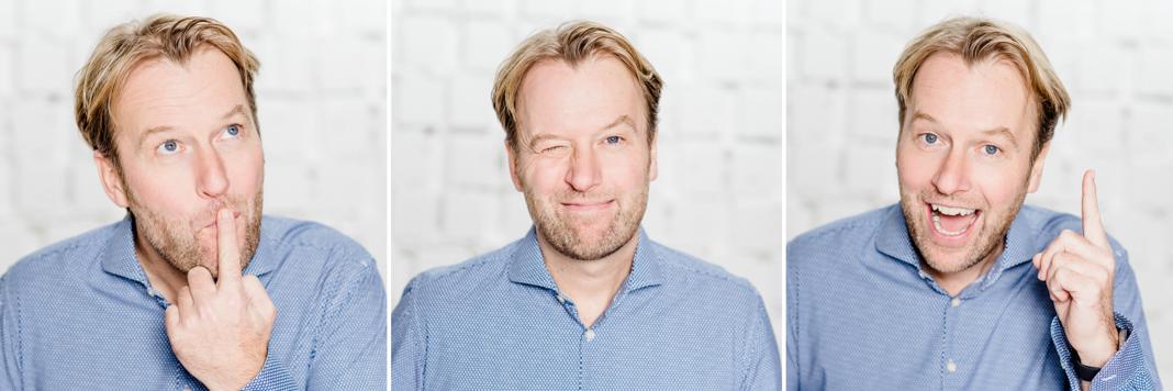 Peter Polevkovits nochmals im Einsatz