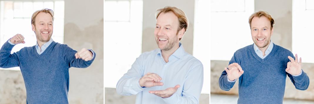 Peter Polevkovits Medientrainer
